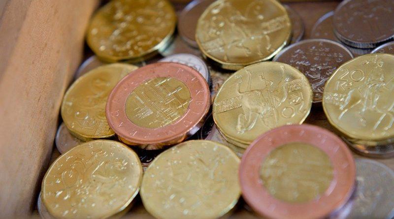 Česká koruna ako silná mena. Ako silná bude tento rok?