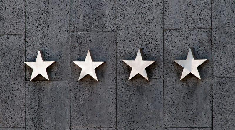 Boli ste s firmou spokojní? Dajte jej dobré hodnotenie. Prečo je to dôležité?