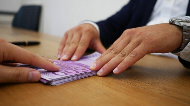 Ako sa nespáliť pri výbere spotrebiteľské pôžičky