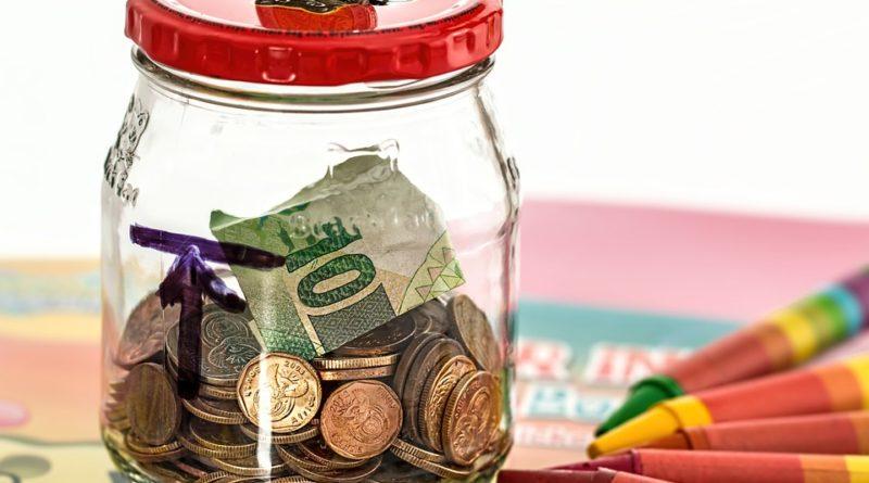 Jak začít šetřit peníze?