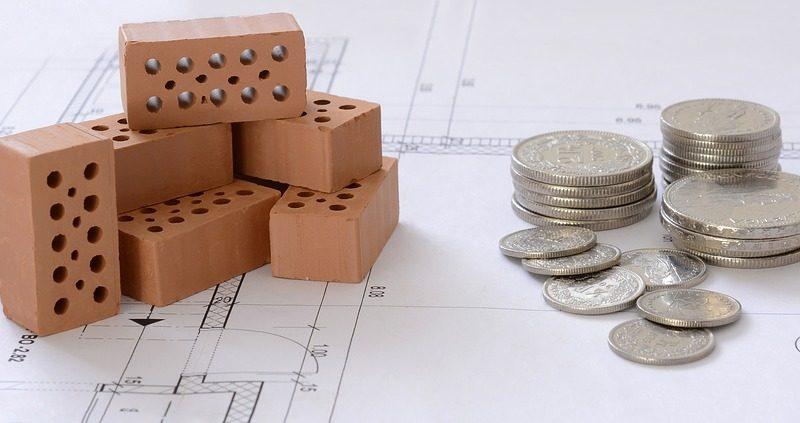 Ako zafinancovať svoje vlastné bývanie