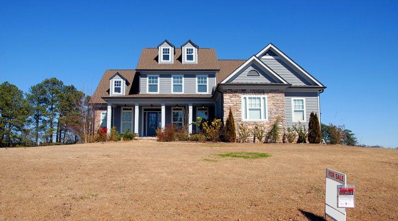 Ako zafinancovať vlastné bývanie?