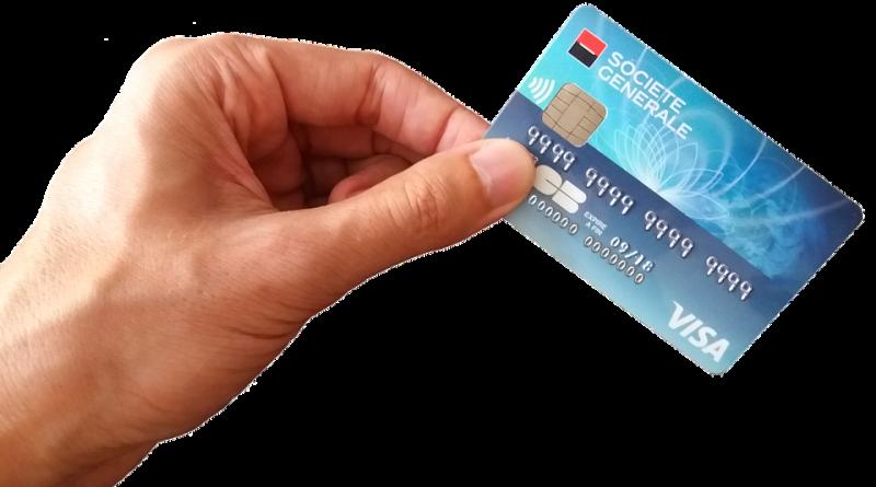 Aké existujú druhy platobných kariet?