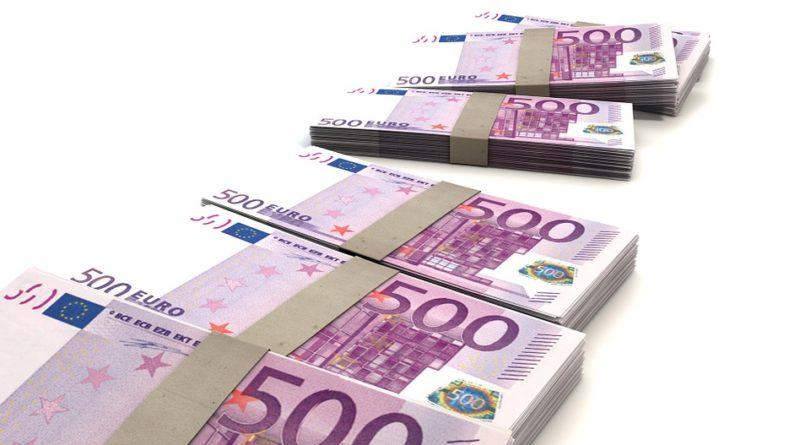 Rchla pika 2020, peniaze ihne na et do 1000