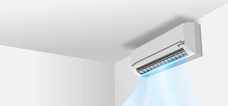 Klimatizácia ako úsporné opatrenia do vašej domácnosti
