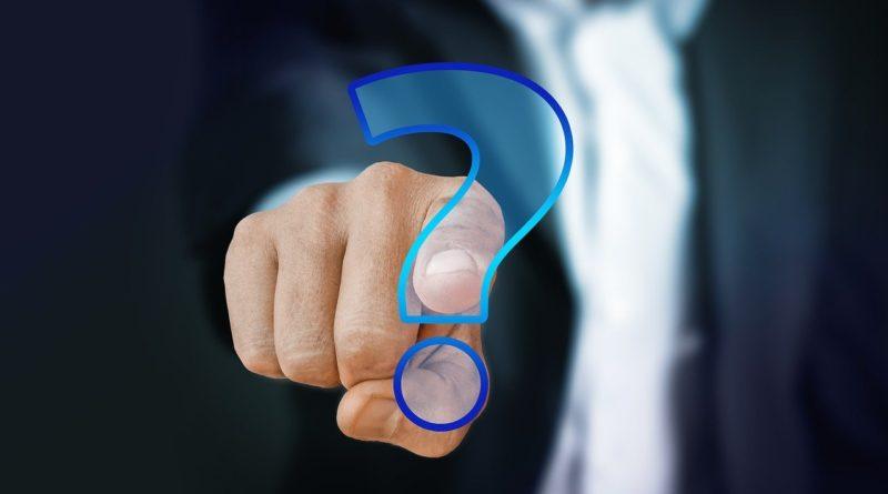 Na čo sa pýtať seba samého, keď si chceme požičať?