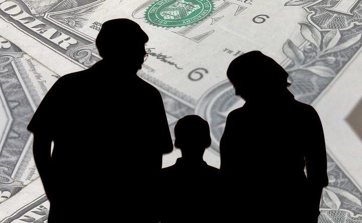 Ako usporiť rodinné financie?